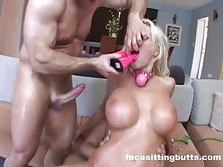 This Slut Got Dominated Hard