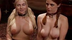 penny pax and friend topless talk