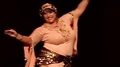 arab bbw belly dancer 2