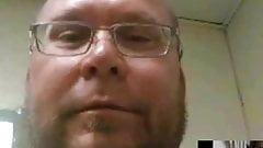 NYMPO MANIAC BRIAN MONSOUR MASTURBATION SCANDAL VIDEO