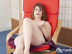 Yanks Indica James Body Rubbing Porn Watching Fun