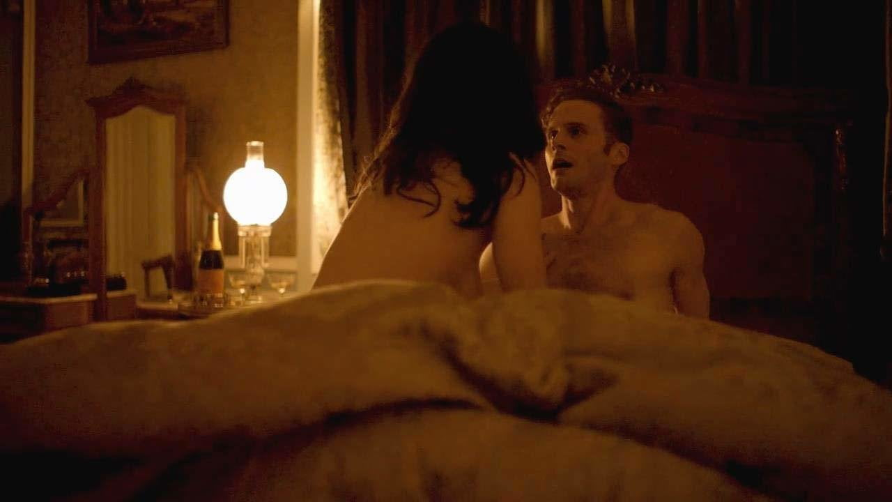 Eve Hewson Nude Sex From The Knick On Scandalplanet-5864