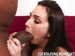 I love you honey but your cock just isnt big enough
