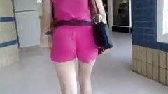 Lindo enterito rosa
