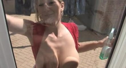 Downblouse cleaning porn movies watch exclusive