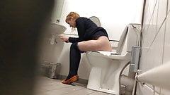 Voyeur Toilettes 2