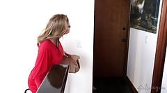 Kenna James and bewitched MILF Angela Sommers