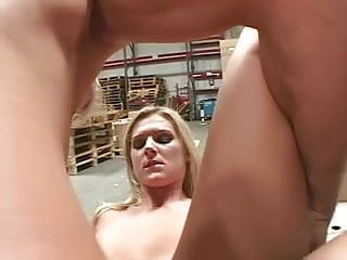 Double Anal Ass-To-Mouth Slut Angel Long