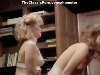 Sheena Horne, Tish Ambrose in female classic porn stars act
