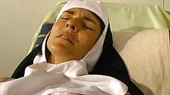 Nun Fisted & Fucked in Hospital