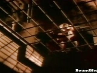Chained Heat 2 - beautiful young woman in prison punishment