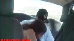 Dis Hoe Gave Me Head In Her Man Car