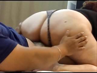 recibiendo de reversa a mi gorda culona by culosami