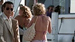 Gretchen Mol, other girls - ''Donnie Brasco''