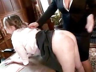 headmistress school girl lesbian