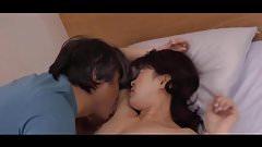 Japanese Horny Milf Show e