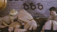 Burning Snow (1983) with Olinka