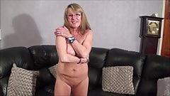 Full Back Knicker's  Full Nude