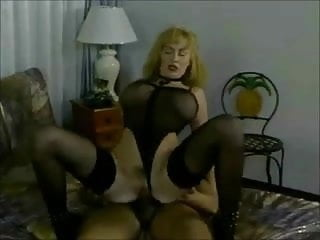 Dolly Buster gets fucked