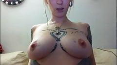 Pregnant Nipples