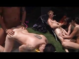 Download video bokep German pool with BBQ Orgy Mp4 terbaru