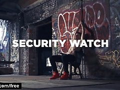 BROMO - Security Watch Scene 1 featuring Bo Sinn and Ryan Bo