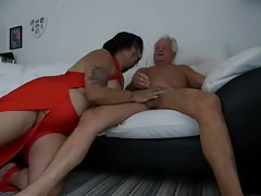 Miss Cum A Lot top Mature Desi Fuck