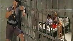 Prison guard has some fun (RoS