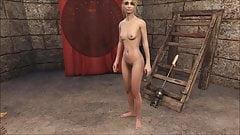 Fallout 4 Fuck Machine