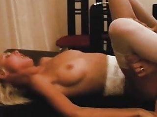 Cuckold, my ex-wife Margot fucks her lover