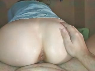 He Took Off His Wet Panties And Fucked A Juicy Pussy