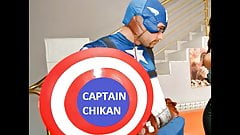 CAPTAIN CHIKAN