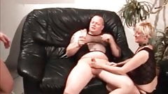 Velvet Swingers Club members Mature couples swapping