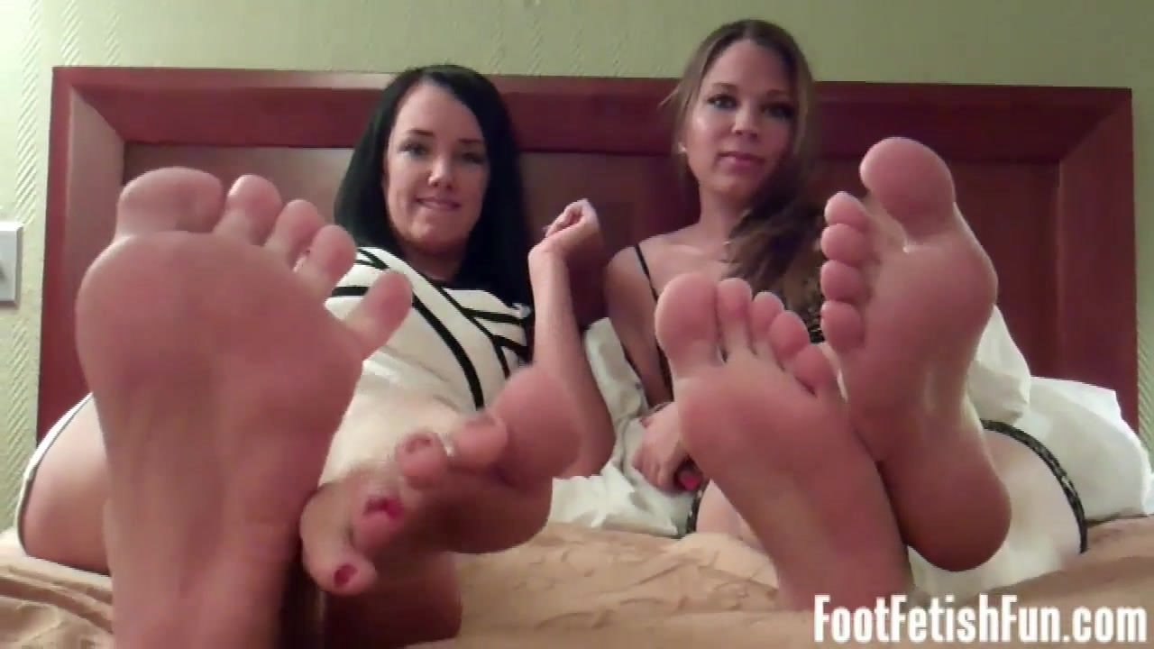 We know exactly how much you love our sexy feet