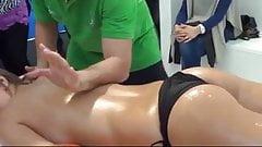SEXY MASSAGE HOT MASSAGE 6