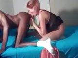 White Girls Rimming Black Men compilation.mp4