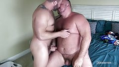 Hunter Scott & Colby Jansen