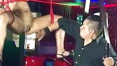 Orgasm show