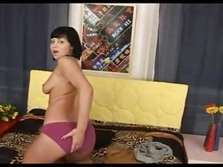Cute asian gets butt fucked
