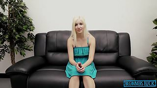 Lustful blonde Vera Bliss penetrated in multiple poses