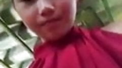 Hmong Masturbation