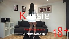 Week 35-7, Kassie & Platino Cleancut 15 AVCHD