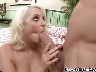 Wifey Mandy Sweet Fucked Hard