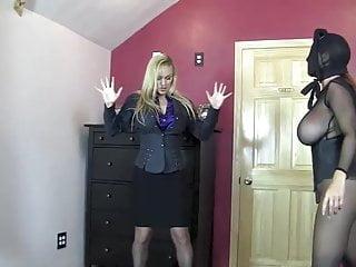 Bitchy Criminal Punished