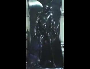 Bengelsdorf recommends Sci fi costume fetish