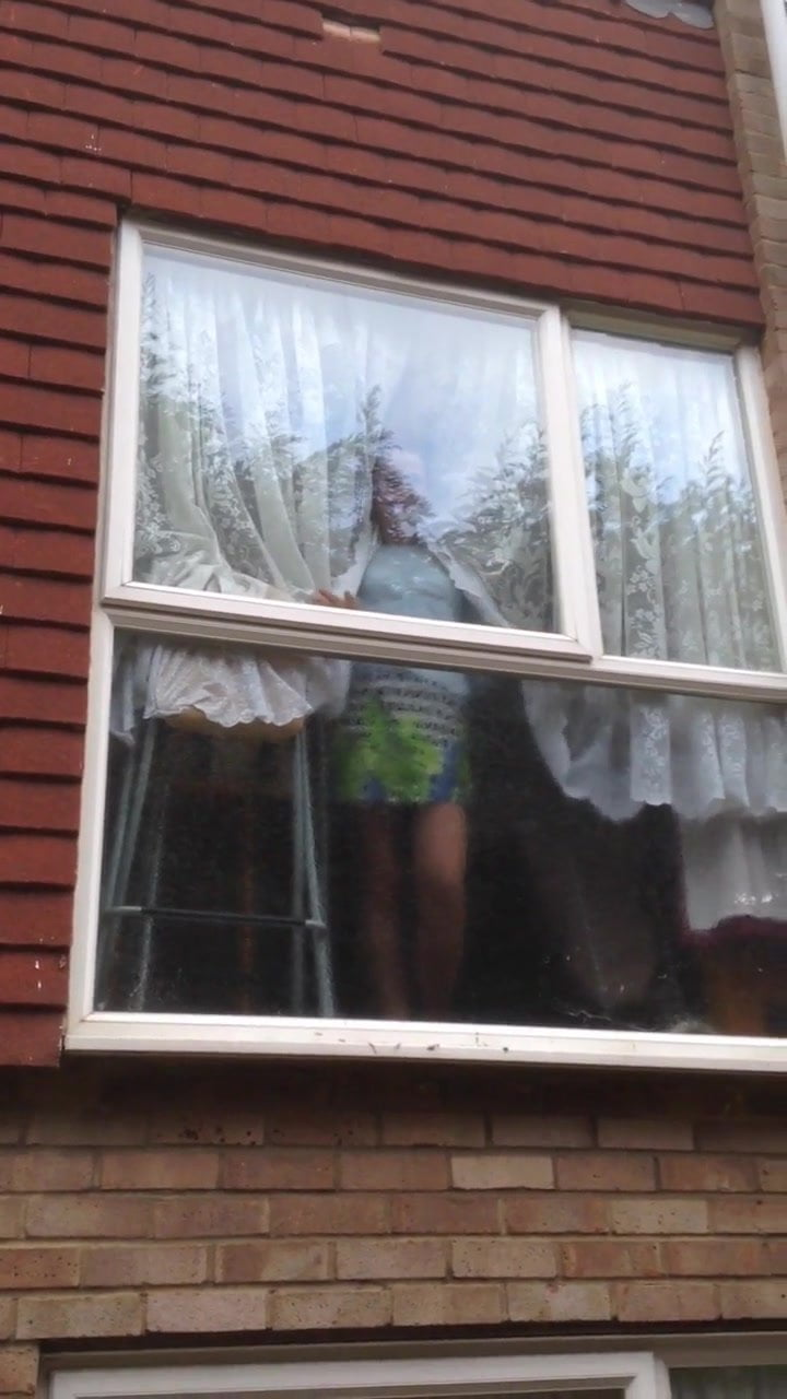 flashing in the window free flashing new porn 2f xhamster