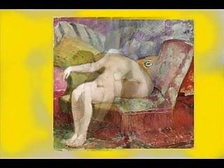 Henri matisse adult life - Henry lebasqur - erotic paintings