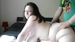 Chubby Busty Wife Cheating with Cousin