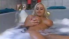 Got horny when i was bathing