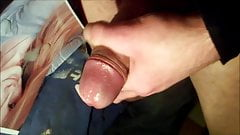 My cum for you Julia sweet 18 (onlycumshots)! lots